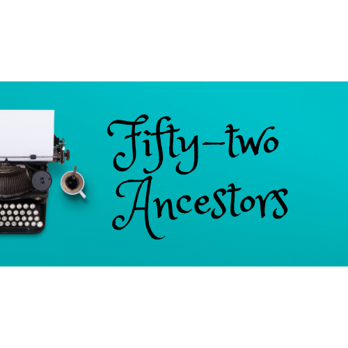 Fifty-two Ancestors